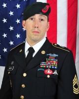 Master Sgt. Andrew McKenna