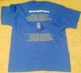 T-Shirt (Back)